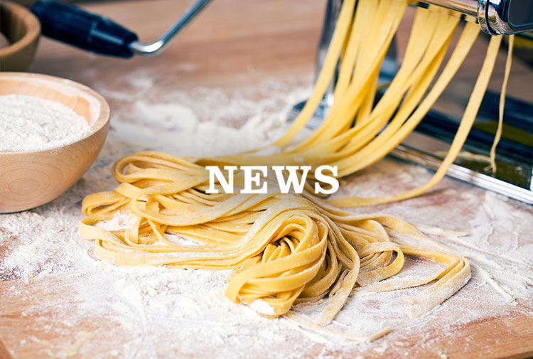 The Latest Cucina di Carla News